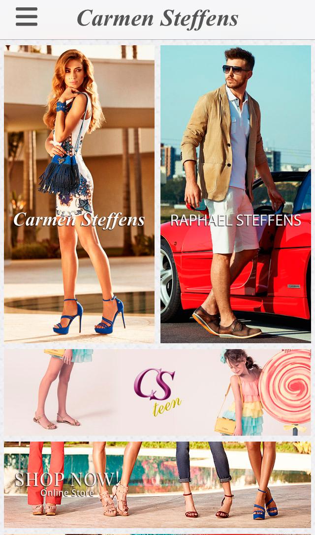 APP Carmen Steffens