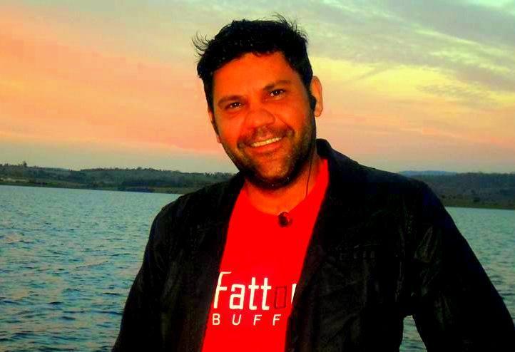 Adalvo Junior Fattore Buffet