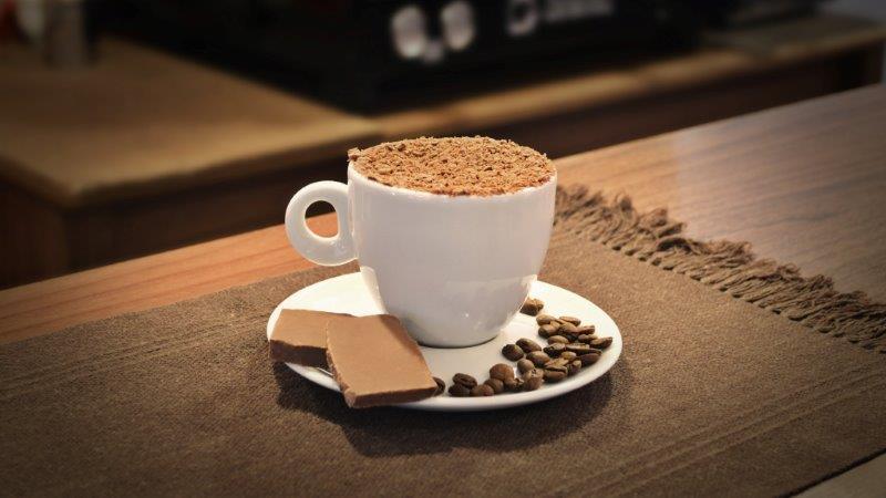 Capuccino Italiano da Vila do Café