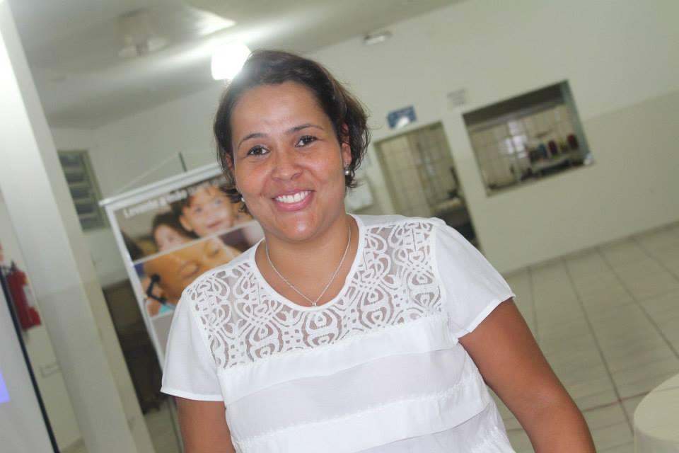 Corina Gomes