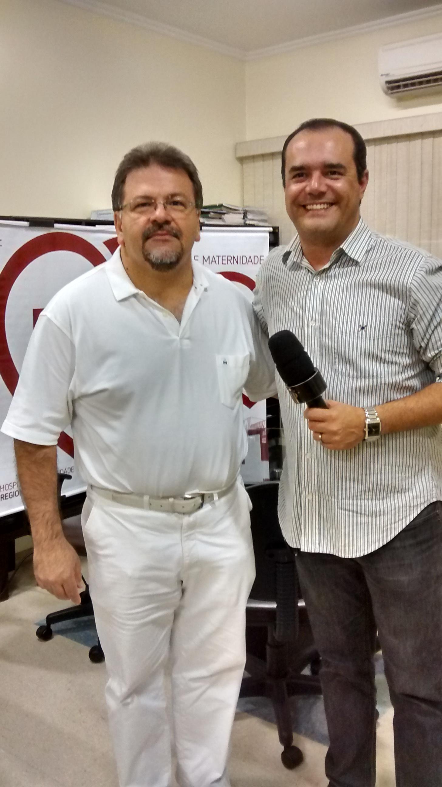 Dr Rubens Pereira dos Santos 01