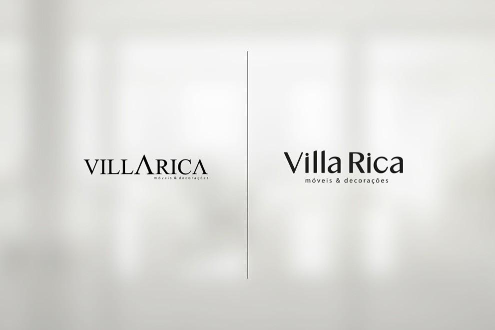 Villa Rica Marca nova