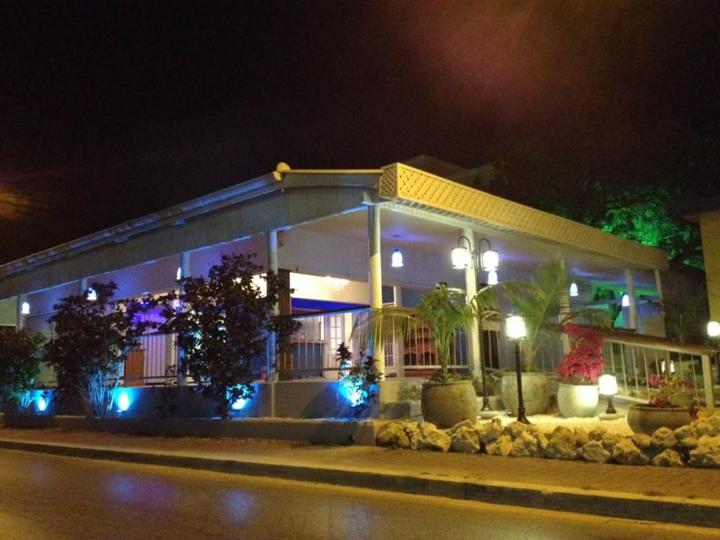 Blue Garden Brazilian Grill & Pizza Gourmet em Bonaire