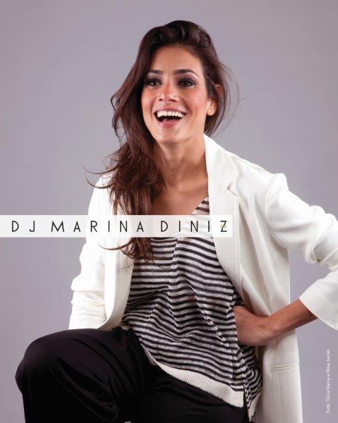 Dj Marina Diniz 03