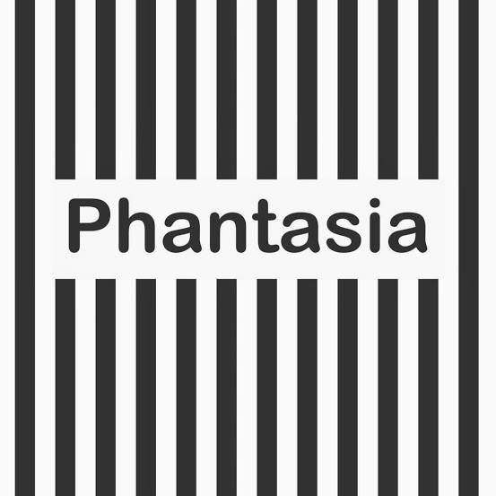 Logo Phantasia Boutique