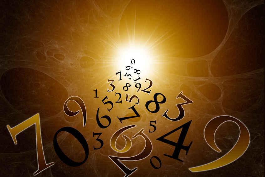 Numerologia Vanessa Mazza