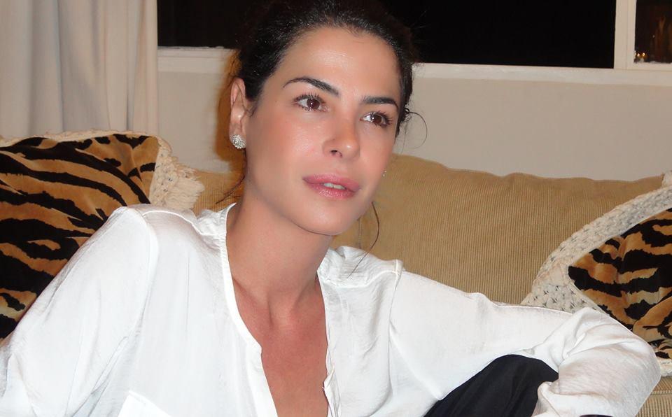 Paula Franco Foto Divulgacao
