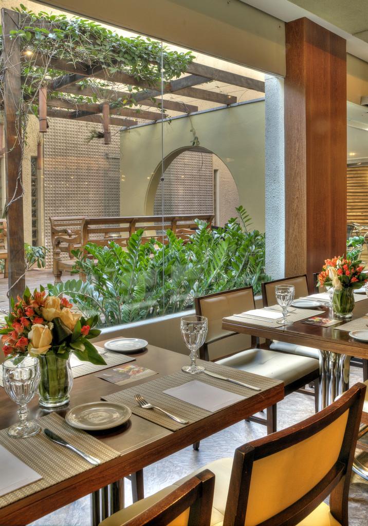 Stream Palace Hotel_Restaurante Athenas
