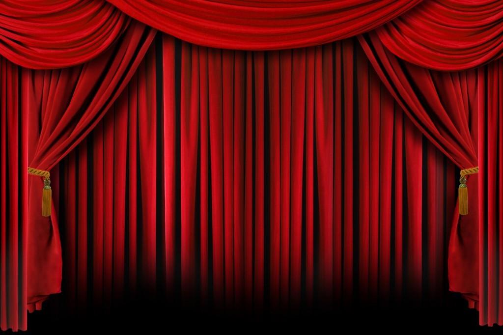 Teatro Divulgacao