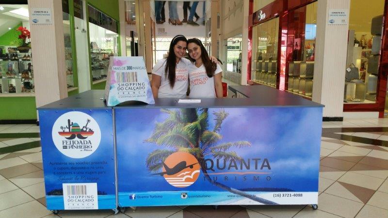 Ana Laura Tassoni e Milena Murari