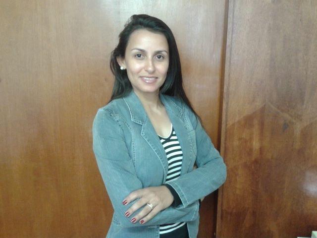 Ana Luiza Silva