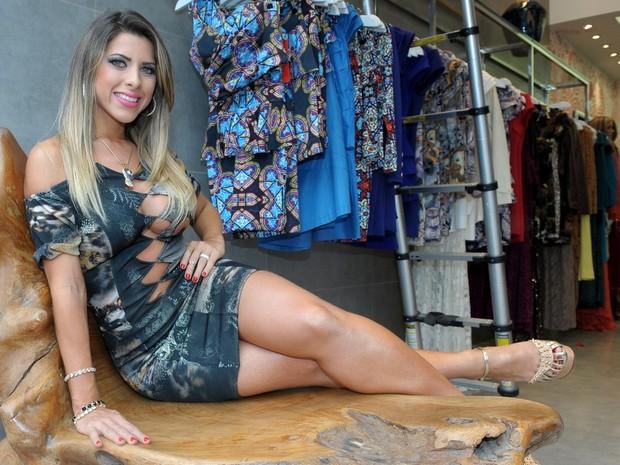 Ana Paula Minerato Foto Francisco Cepeda AgNews