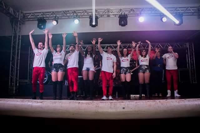 Banda Circuito Brasil Foto Facebook