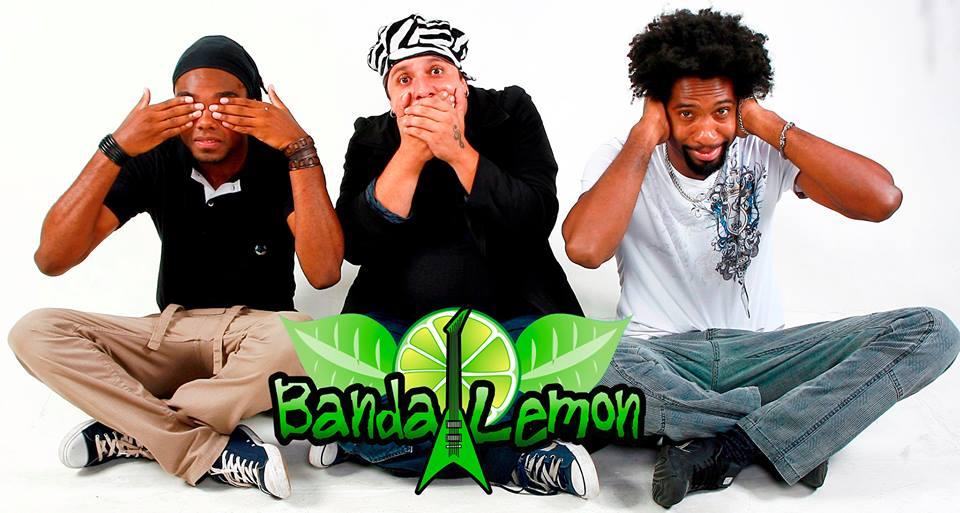 Banda Lemon 02
