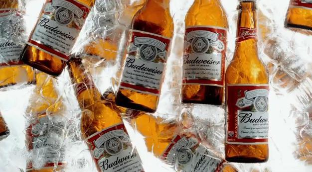 Budweiser Foto Ilustrativa Reproducao Internet