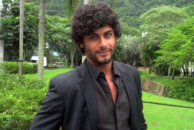 Jesus Luz Foto Vídeo Show TV Globo