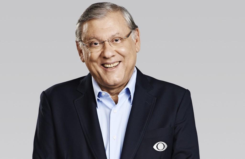 Milton Neves Divulgação