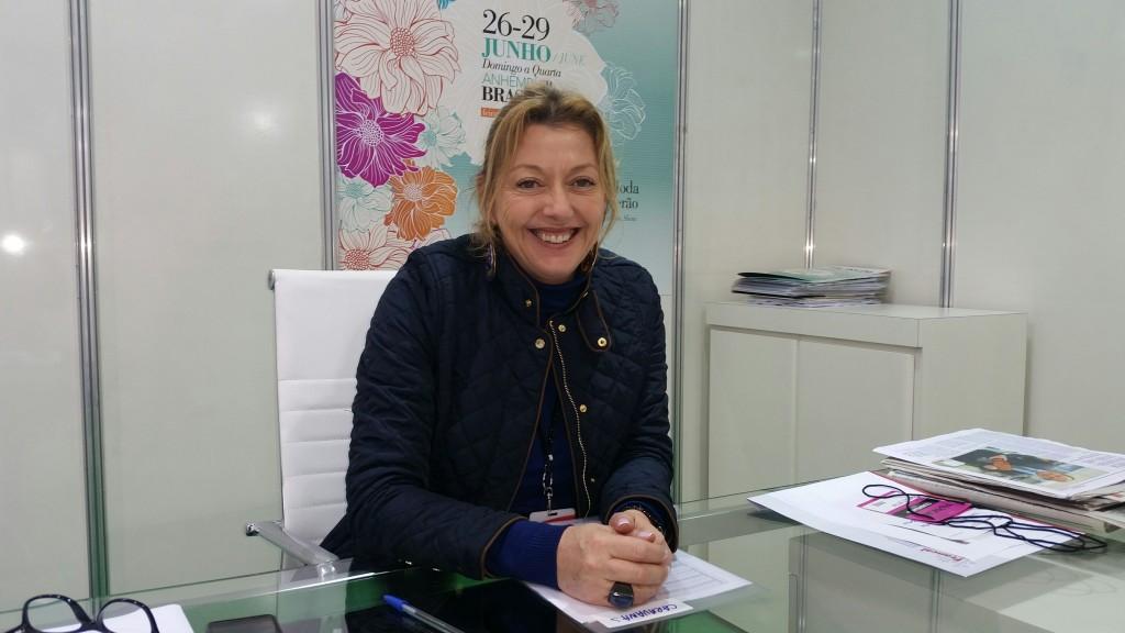 Samia Hannouche