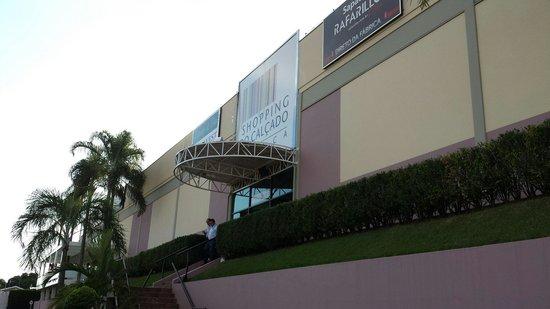Shopping do Calçado de Franca Divulgação