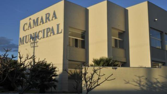 Camara Municipal de Franca