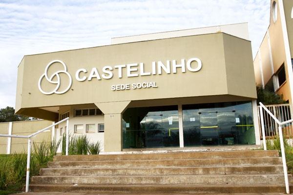 Castelinho Franca SP