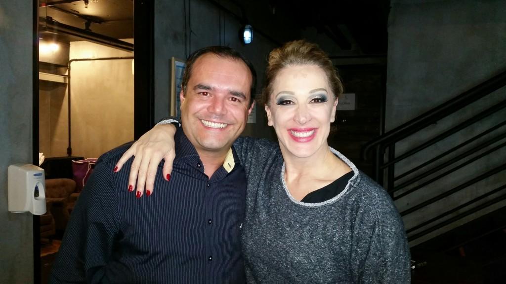 Claudia Rais 2