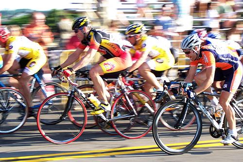 Ilustrativa Ciclismo
