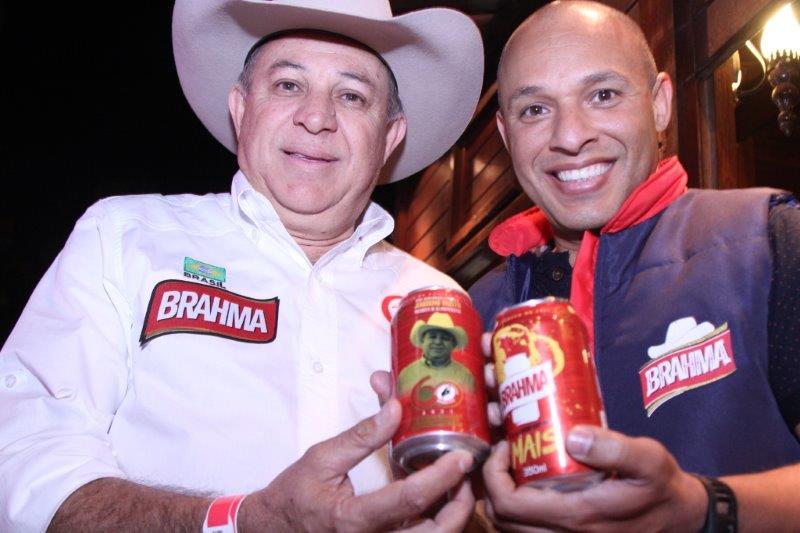 Jerominho Muzetti e Fernando Porto_credito Waltinho Silva