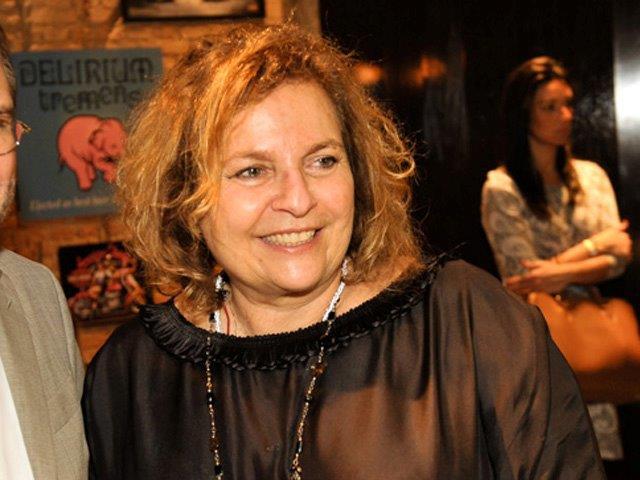 Joyce Pascowitch Foto Paulo Freitas