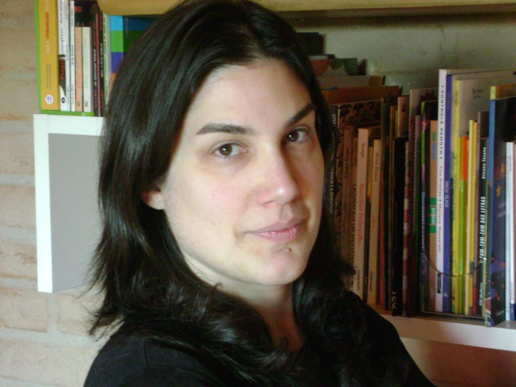 Maria Amália Camargo