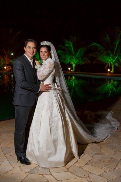 Mariana Zani e Alexandre Xavier 2