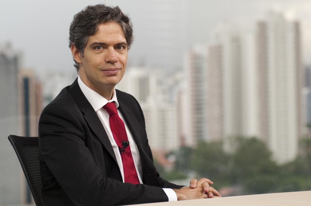 Ricardo Amorim Foto Bob Paulino