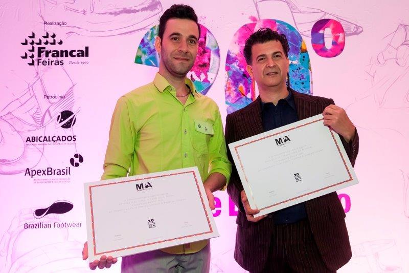 TOP - Estevão e Tairone