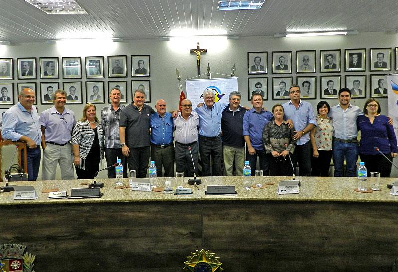 Coordenadoria Regional do PSDB de Franca (6)