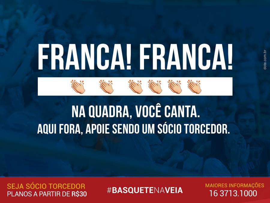 Franca Basquete