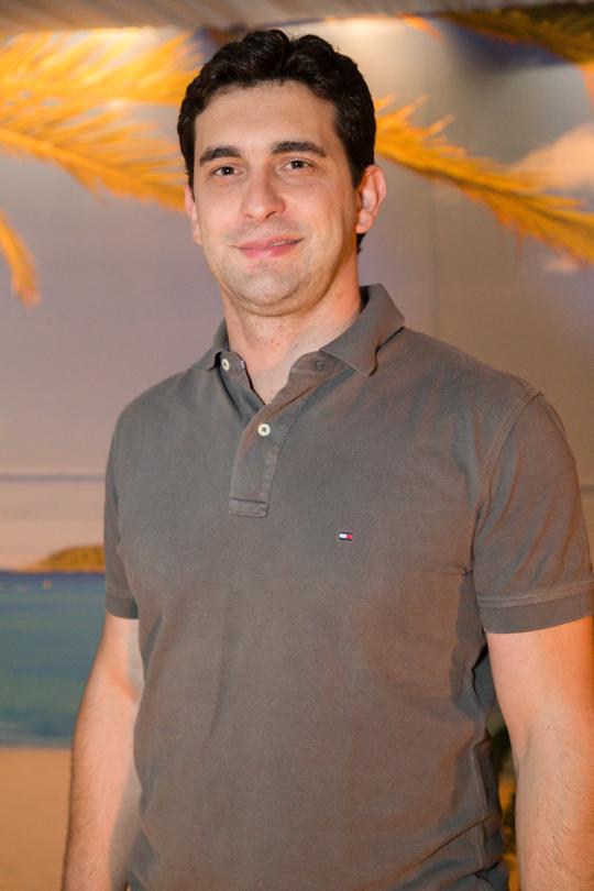 José Vitor Jordani, Diretor Comercial Bild