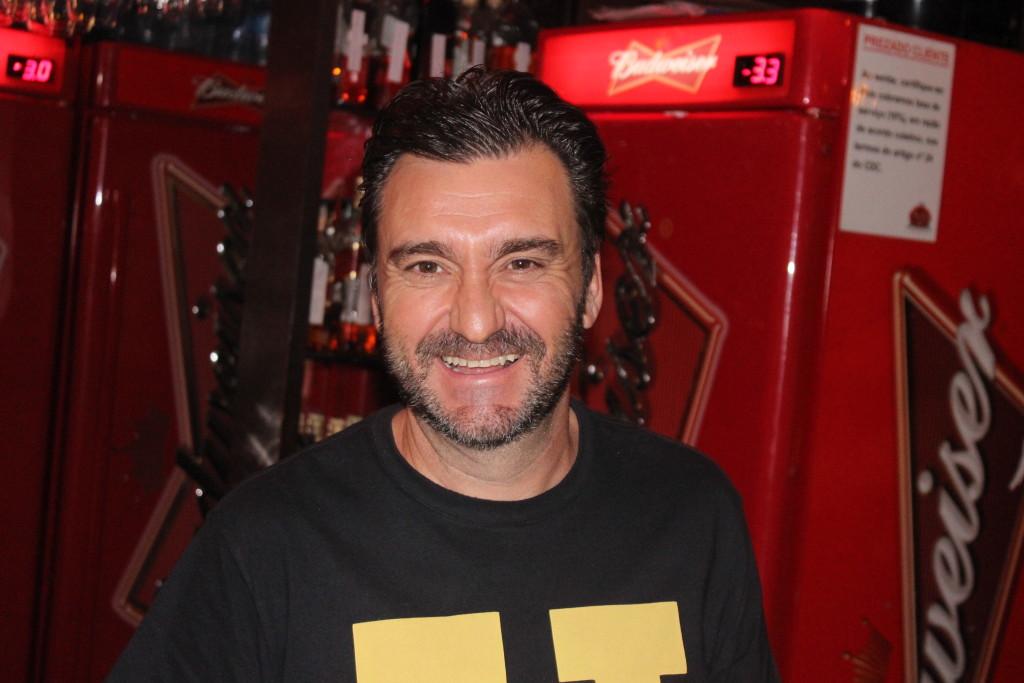 Marcelo Guillen