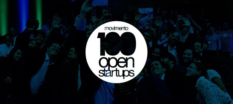 Movimento 100 Open Startups