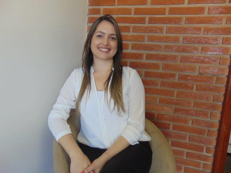 Priscila de Cássia Silva