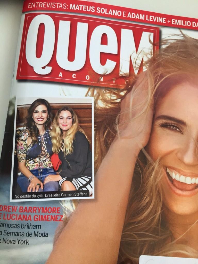 Revista Quem 01