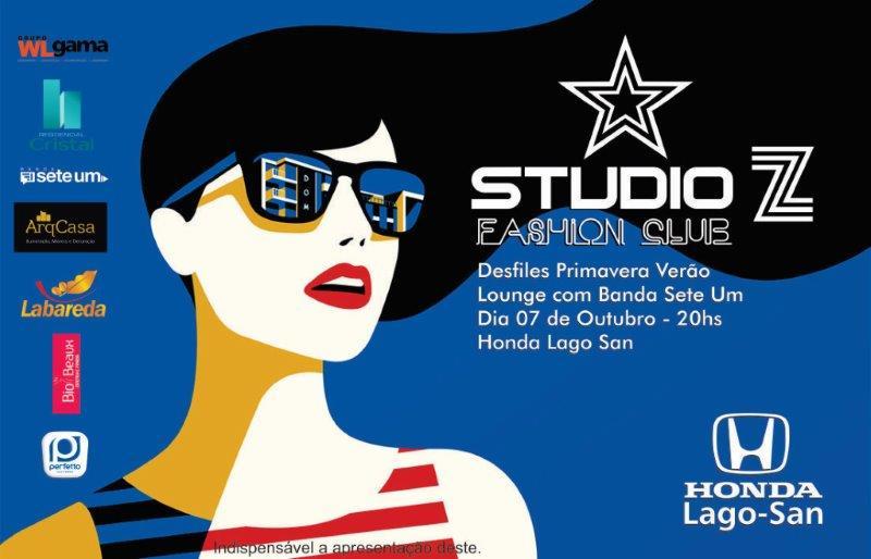 Anuncio Studio Z