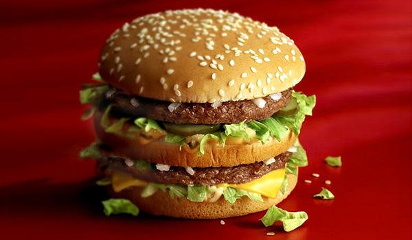 Big Mac Ilustrativa