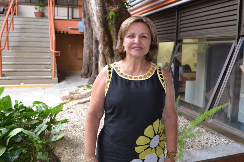Lina Celia Teixeira de Souza SENAC