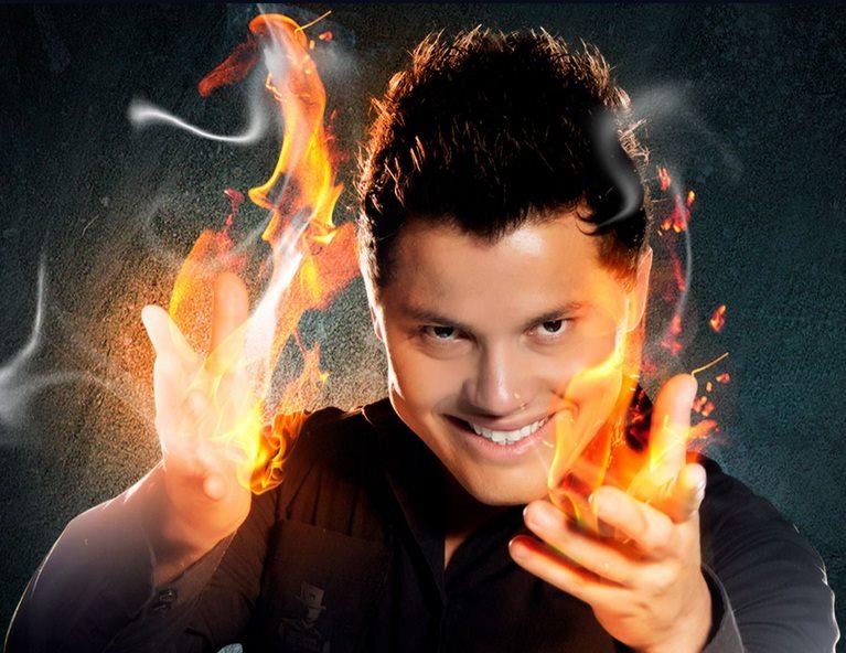 Magico Hendrigo