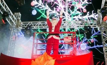 Papai Noel Acif