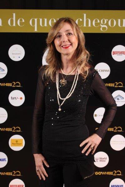 Rosana Beni