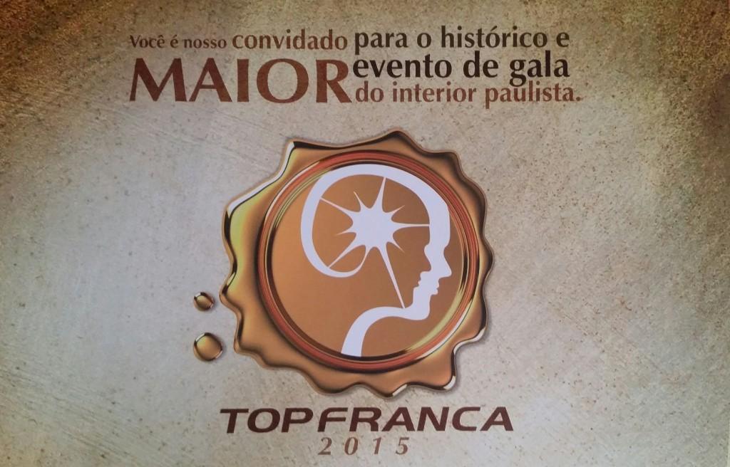 Top Franca 2015