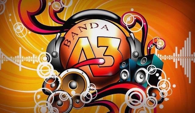 Banda A3 Logo