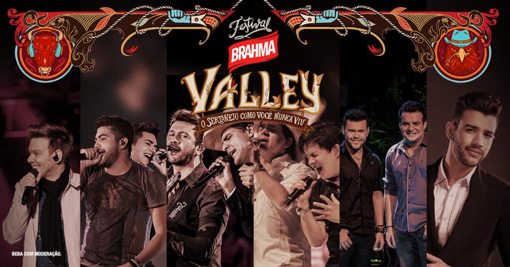 Brahma Valley