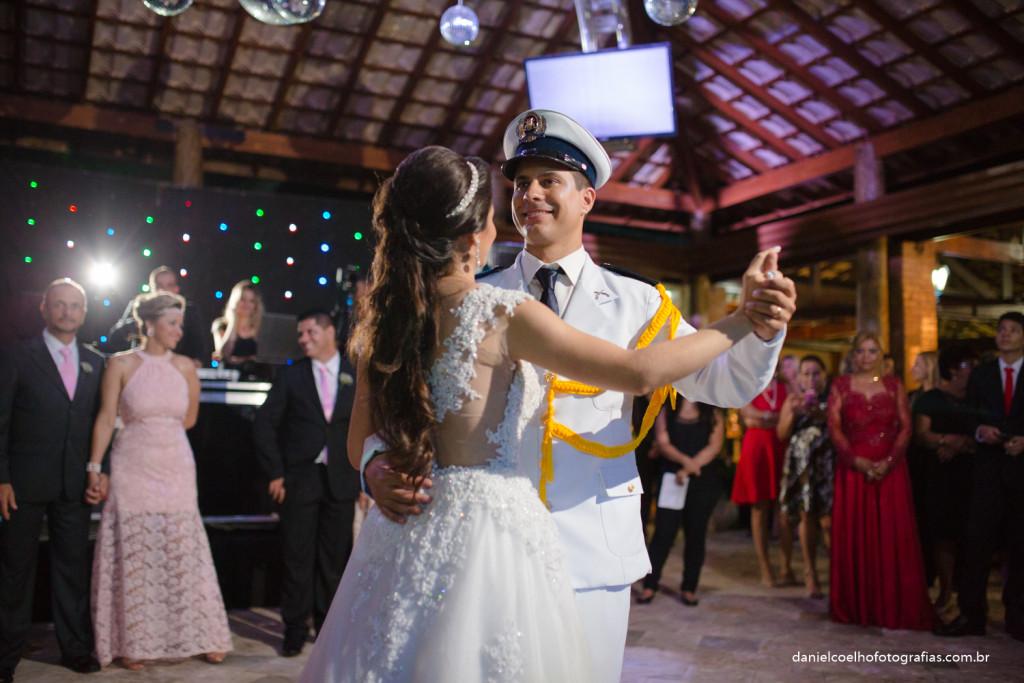 Dançando Festa